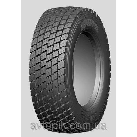 Jinyu Грузовые шины JD575 (ведущая) 235/75 R17.5 143/141K 18PR