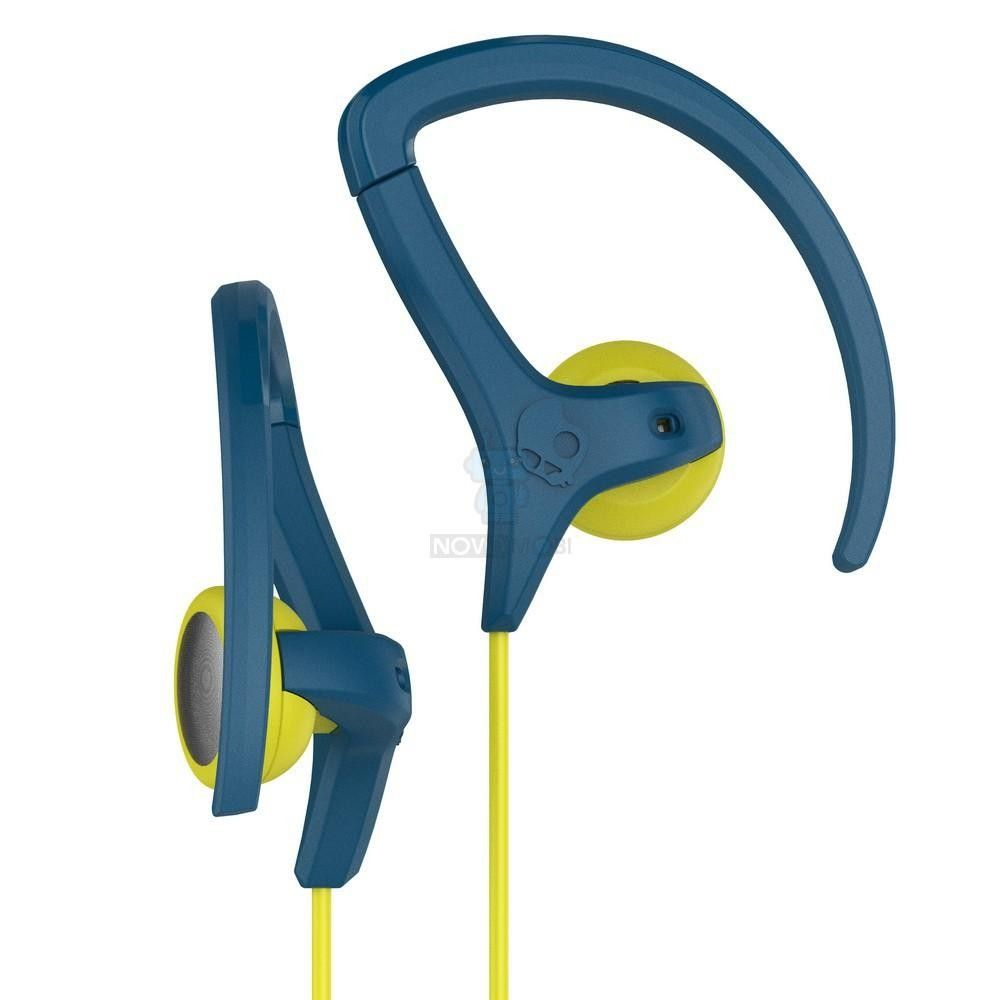 SkullCandy Chops Bud Teal/Acid (S4CHJZ-358)