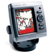 фото Garmin FishFinder 300c