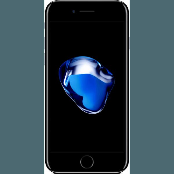 Apple iPhone 7 128GB (Jet Black)