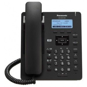 фото Panasonic KX-HDV130RUB