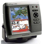 фото Garmin GPSMAP 521S