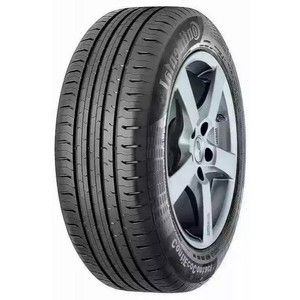 фото Continental ContiEcoContact 5 (215/60R16 95H)