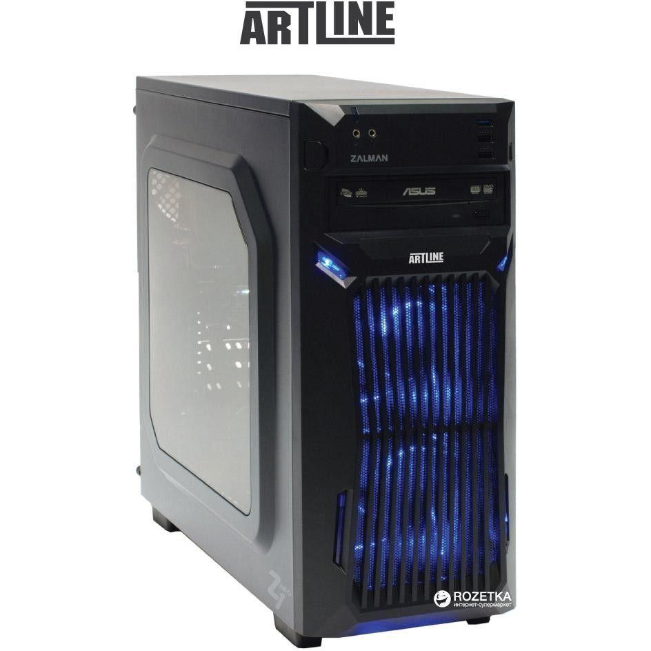 ARTLINE Gaming X87 v01 (X87v01)