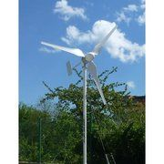 фото Wind Generator Ветрогенератор EW-series 400 W