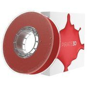 фото Картридж Buccaneer Red для Pirate3D Buccaneer Printer