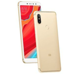 фото Xiaomi Redmi S2 4/64GB Gold (Global)