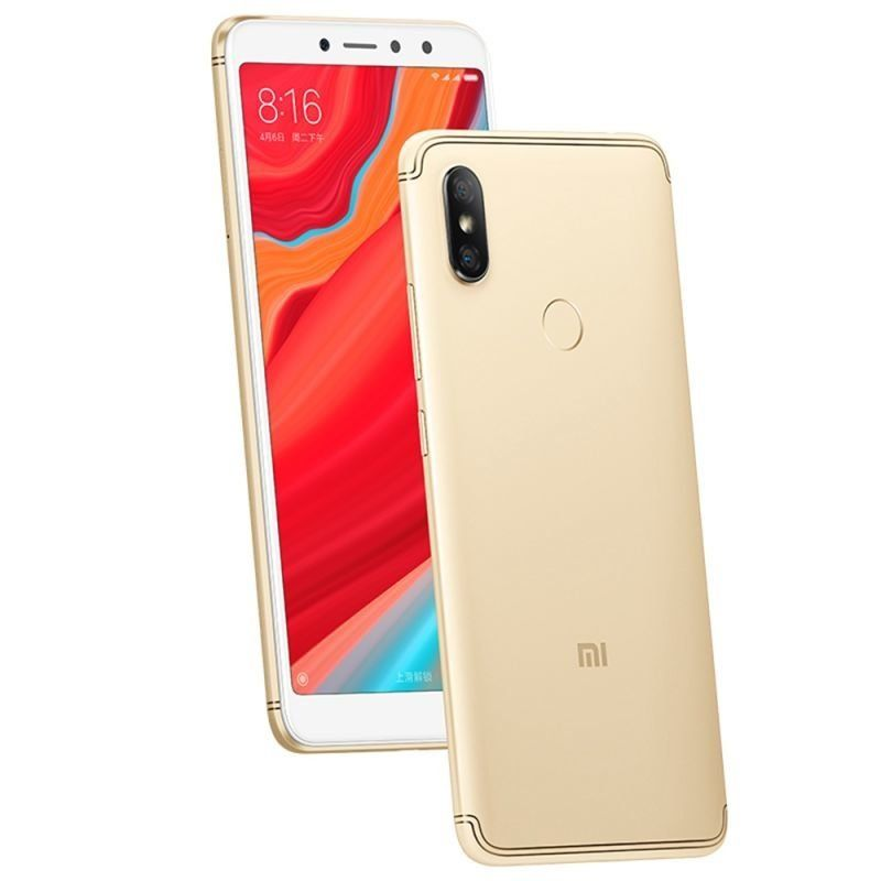 Xiaomi Redmi S2 4/64GB Gold (Global)
