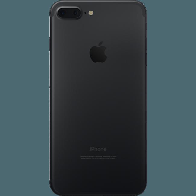 Apple iPhone 7 Plus 128GB (Black)