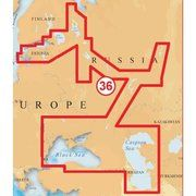 фото Lowrance NAVIONICS GOLD '' Крупнейшие водоемы Украины и России (код 39XG)'' для Lowrance и