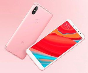 фото Xiaomi Redmi S2 4/64GB Pink (Global)