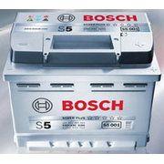 фото Bosch 6CT-110 S5 Silver Plus (S50 150)