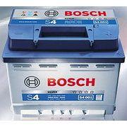 фото Bosch 6CT-45 S4 Silver (S40 200)