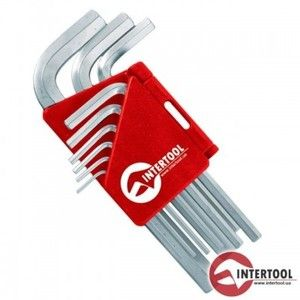 фото Intertool HT-0601