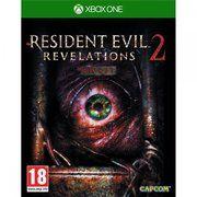 фото Resident Evil: Revelations 2 (Xbox One)