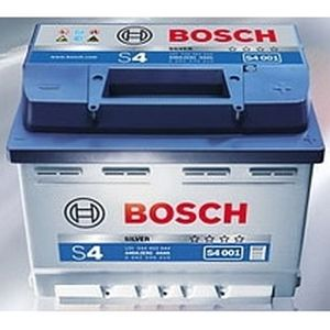 фото Bosch 6CT-45 S4 Silver (S40 210)