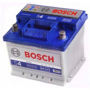 фото Bosch 6CT-45 S4 Silver (S40 230)