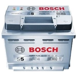 фото Bosch 6CT-52 S5 Silver Plus (S50 010)