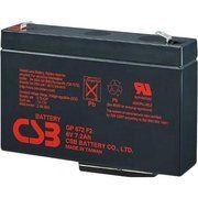 фото CSB Battery GP672