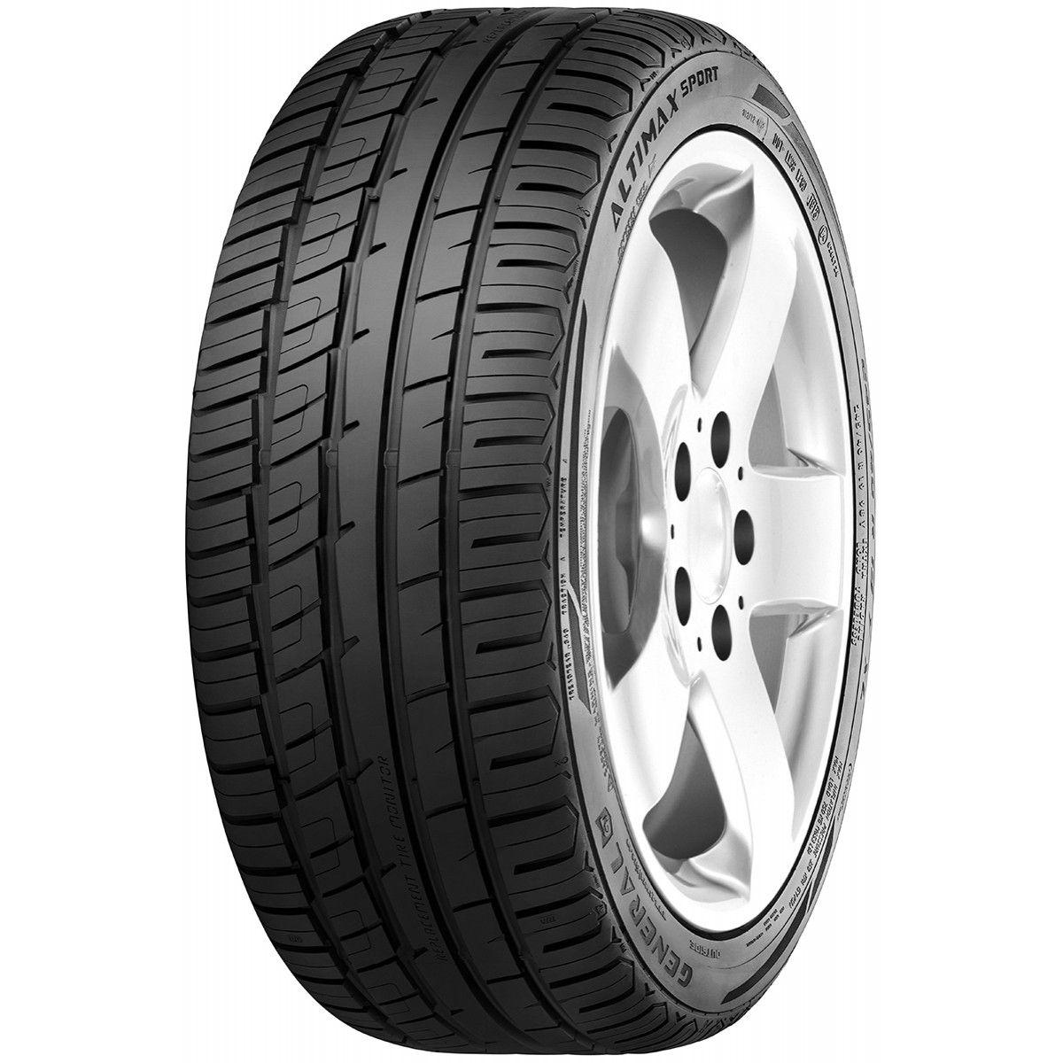 General Tire Altimax Sport (255/45R18 103Y)