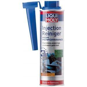 фото Liqui Moly Очиститель инжектора Injection Reiniger High Performance 300мл