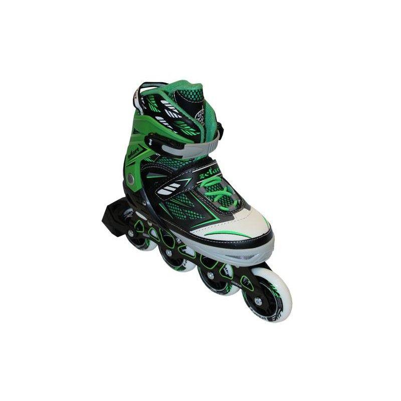 Zelart Z-9001 / размер 35-38 (зеленый)