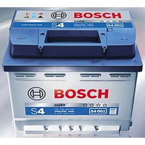 фото Bosch 6CT-60 S4 Silver (S40 040)