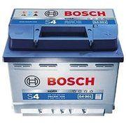 фото Bosch 6CT-60 S4 Silver (S40 240)