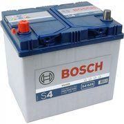 фото Bosch 6CT-60 S4 Silver (S40 250)