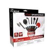 фото Pega PlayStation 3 Move 17 in 1 Sports Pack