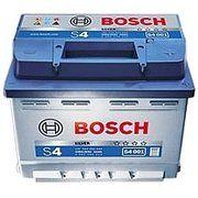 фото Bosch 6CT-70 S4 Silver (S40 260)