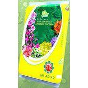фото РЕКОРД Субстрат Флорио для азалий и хвойных растений 5 л (4820138800046)