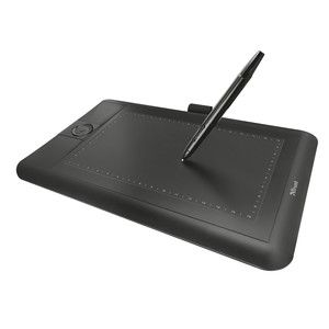 фото Trust Panora Widescreen graphic tablet (21794)