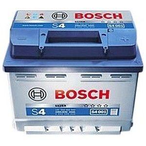 фото Bosch 6CT-70 S4 Silver (S40 270)