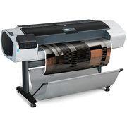 "фото HP DesignJet T1200ps 44"" (CK834A)"