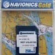 фото NAVI Raymarine ONICS GOLD ''Средиземное и Черное море, карта Днепра от границы Беларус