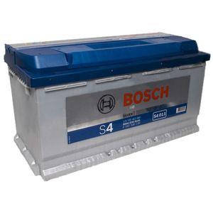 фото Bosch 6CT-95 S4 Silver (S40 130)