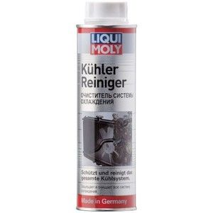 фото Liqui Moly Очиститель системы охлаждения Kuhlerreiniger 300мл