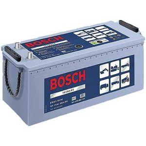 фото Bosch 6CT-225 TECMAXX T5 (T50 800)