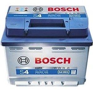 фото Bosch 6CT-40 S4 Silver (S40 180)