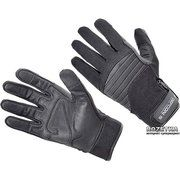 фото Defcon 5 Перчатки Armor Tex Gloves With Leather Palm S Black (14220199)