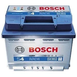 фото Bosch 6CT-52 S4 Silver (S40 020)