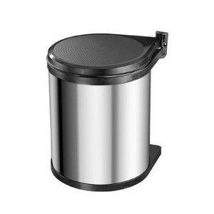 фото HAILO Ведро для мусора встраиваемое Compact Box (15 литров) (3555101)