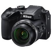 фото Nikon Coolpix B500 Black