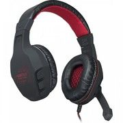 фото Speed-Link MARTIUS Stereo Gaming Headset Black (SL-860001-BK)