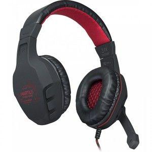 фото Speed-Link MARTIUS Stereo Gaming Headset Black (SL-860001-BK)