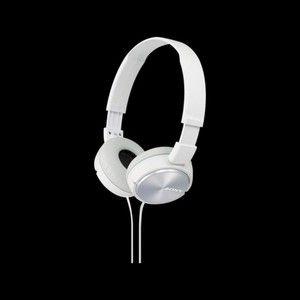фото Sony MDR-ZX310 White (MDRZX310W.AE)