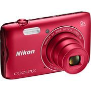 фото Nikon Coolpix A300 Black