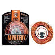 фото Mystery MAK 4.10 комплект проводов для подключения усилителя