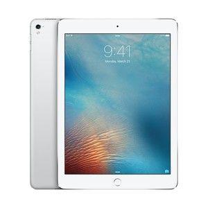 фото Apple iPad Pro9.7 Wi-FI + Cellular 256GB Silver (MLQ72)